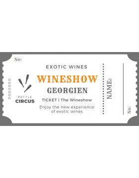 WINESHOW GEORGIEN