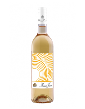 2018 CHATEAU MUSAR JEUNE WEISS