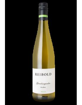 REIBOLD 2018 Chardonnay &...